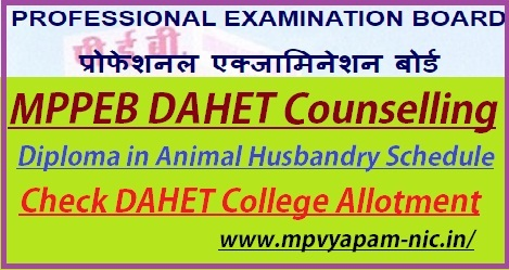 MP DAHET Counseling 2019